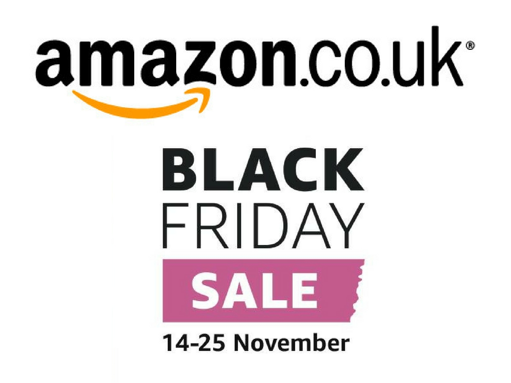 Black Friday Sale Amazon Started Runs 12 Days Shopping Early Christmas Buy Cut Price Bargain Ts Technology Books Dvds Toys Audio Visual Phones Feature