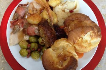 Christmas food coma and Stanley Sortmaster Organisers