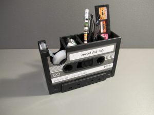 J-me Retro Tape Dispenser