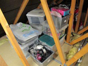 Messy Loft