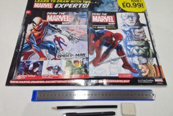 Hurry! Marvel-lous bargain for superhero fans!