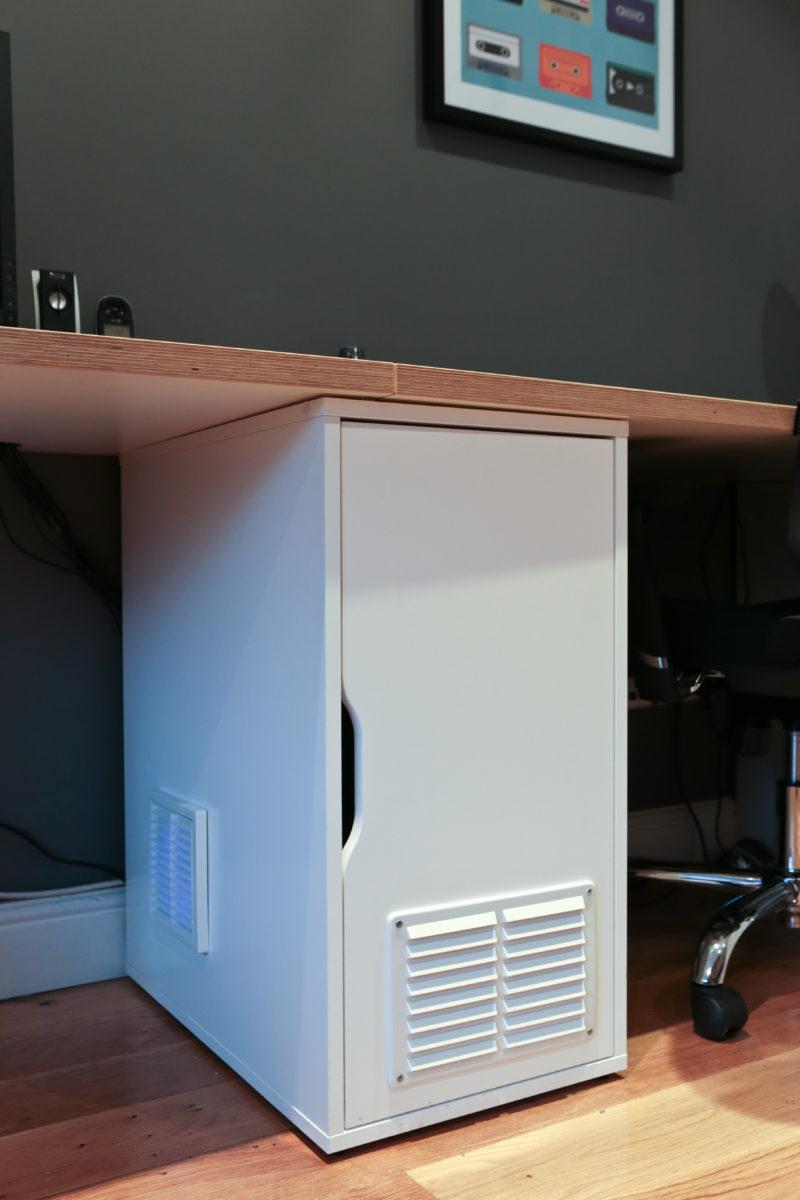 Ikea Hack Home Office Study How To Create A Home