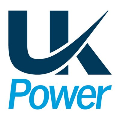 UKPOwer logo