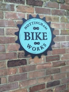 Nottingham Bike Works