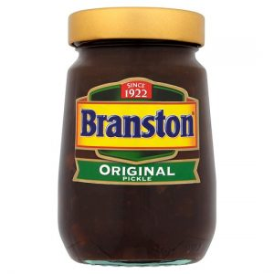 Branston Big Chunk Pickle