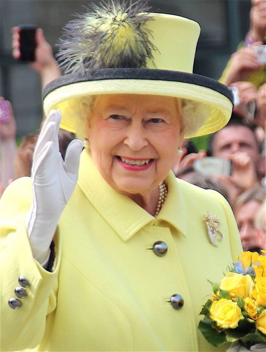 The Queen at 90: What's her secret?