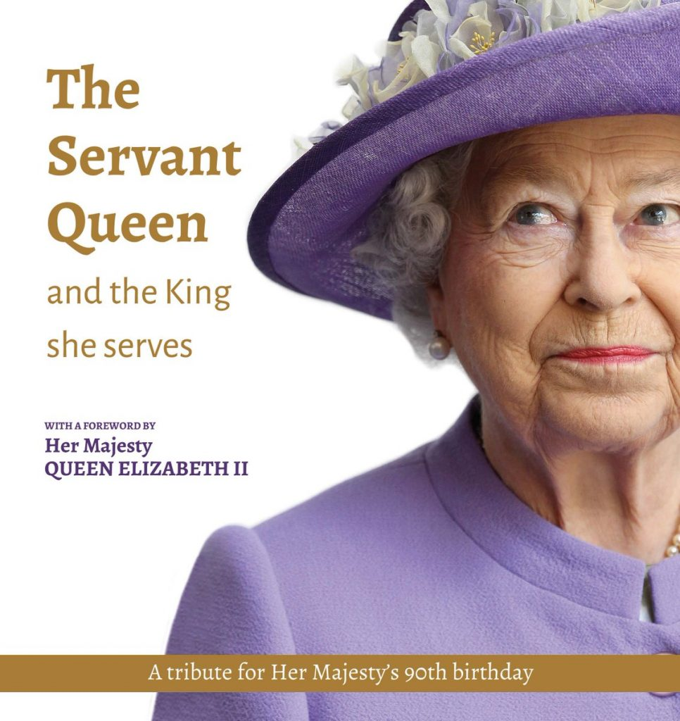 Elizabeth II, The Servant Queen