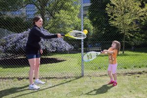 "#GBTW ""Great British Tennis Weekend - Lewisham - May '15"""