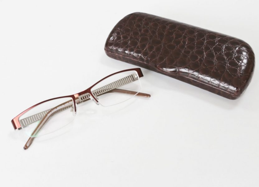 Review & Giveaway: My prescription glasses from The Glasses Box