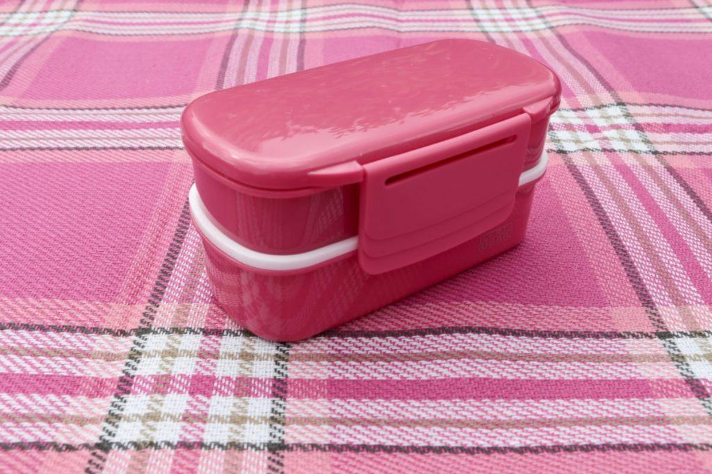 Polargear Lunchbox.