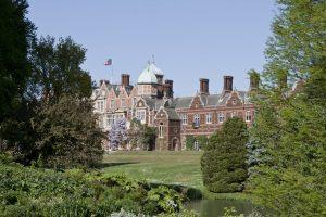 Sandringham Palace, Norfolk