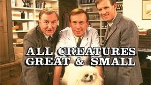 All Creatures Great And Small Cast