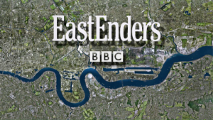 EastEnders Title Photo.