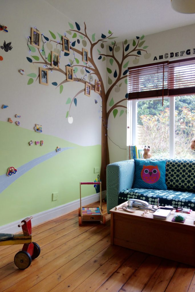 Karen Knox's Magnetic Playroom