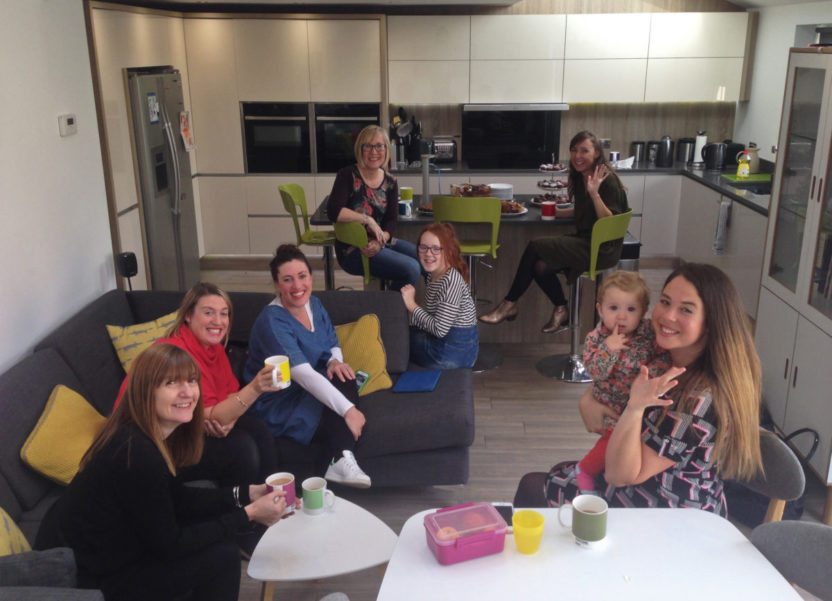#BloggersBeatingCancer : Nottingham bloggers unite!