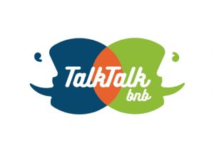 You've heard of 'singing for your supper', well how about speaking your native language in return for FREE bed and breakfast in countries all over the world? That's exactly what TalkTalkBnb are offering would-be travellers when they register for their simple, friendly and free service.