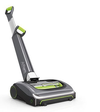 Gtech AirRam Mk2 High Performance Cordless Rechargeable Vacuum Cleaner