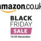 Amazon Black Friday Sale is already here! Don't miss 12 days of deals!