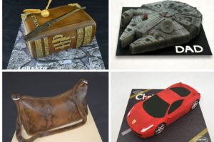 Creative Inspirations: Scrumptons Cakes in Cardiff. Celebration cakes for every occasion, birthday, Easter, Halloween, Father's Day, Mother's Day, Valentines Day, Graduation Cakes, Christmas Cakes. Subjects include: Cars, Star Wars, Dinosaurs, Dr Who, Animals, Superheroes, Handbags.