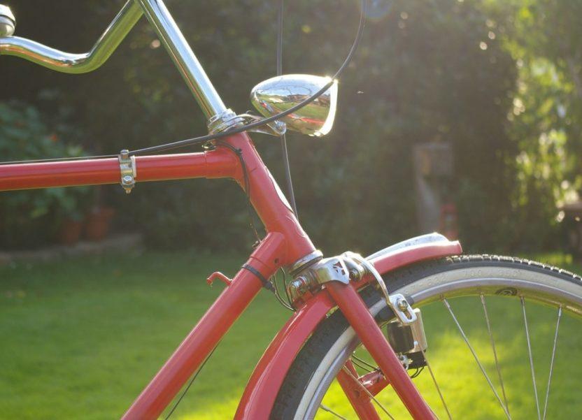 As Halfords celebrates 'Bikes through the decades', I recall my first bike.