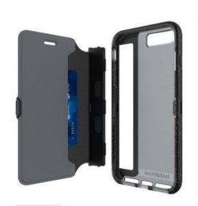 tech21 Evo Wallet Active Edition Case for iPhone 7 and 7 Plus,