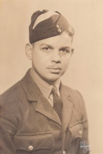 Stanley Curtis, my grandad.