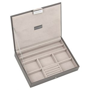 Stackers Jewellery Box with Lid