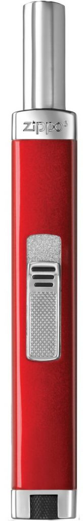 Zippo Candle Lighter, Red. £13.75