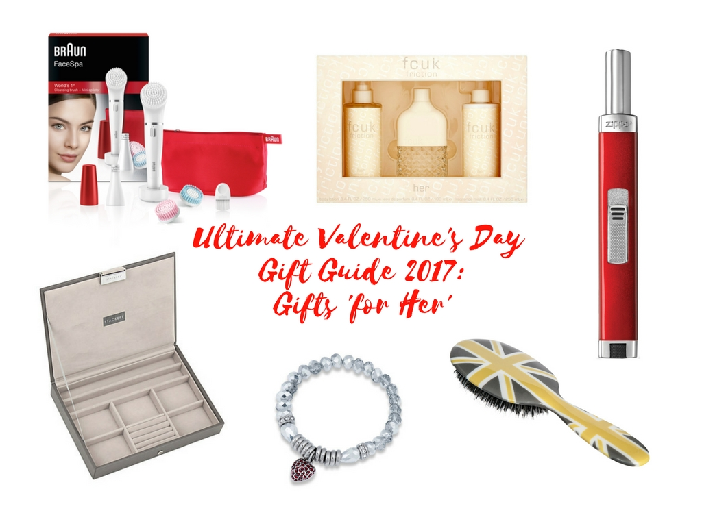 Ultimate valentine 39 s gift guide 2017 gifts 39 for her 39 2017 gift ideas for her