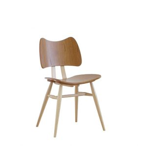 Ercol Butterfly chair