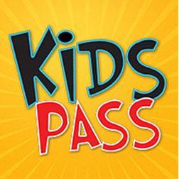 Kids Pass Logo