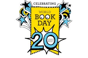 World Book Day - Celebrating its 20th year