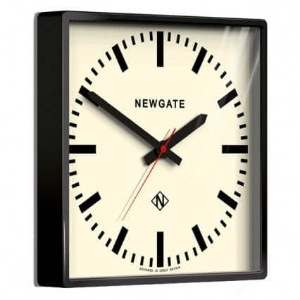 Newgate Underpass Wall clock