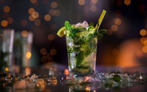Son of Steak are renowned for their incredible Mojitos