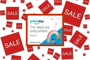 Amazon Prime Day 11th July 2017 Don't miss out on the sale!