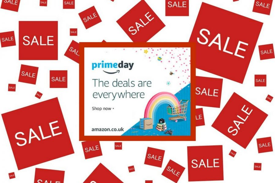 Don't miss out! Amazon Prime Day 2017: 30 hrs of deals start 6pm TODAY.