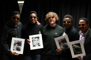 Chris Baker and The Jacksons