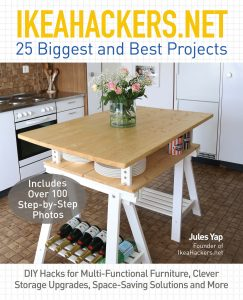 IkeaHackers Book : Ikeahackers.net : 25 Biggest and best projects
