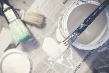 12 thrifty tips to cut the cost of home improvement.