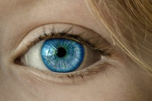 Eyes, Eye Care, Contact lenses