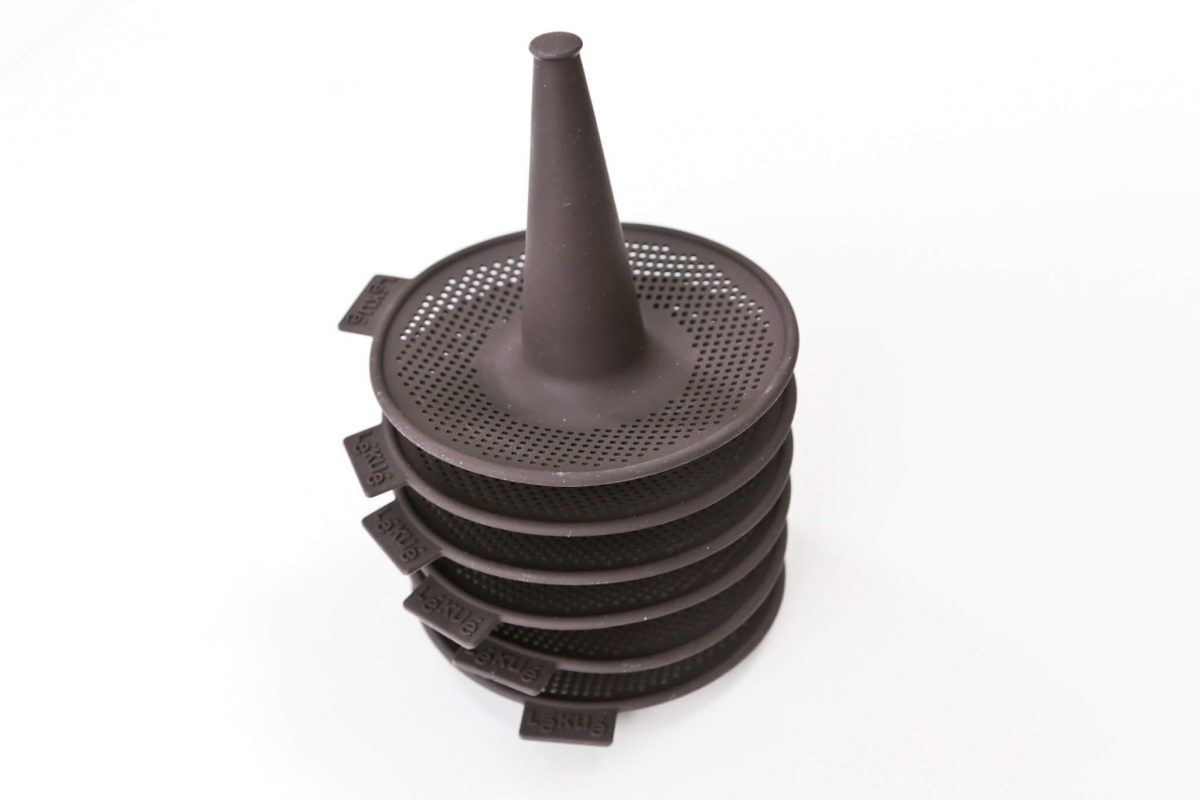 Lakeland Lekue Bagel Moulds