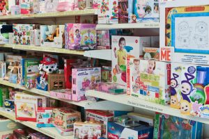 HomeSense Christmas Gifts for babies and toddlers