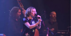 Kate Rusby Christmas Concert