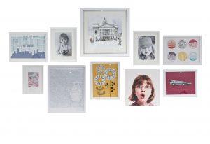 Photoshop Gallery wall ideas