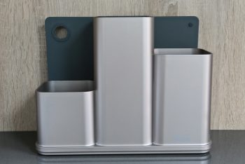 Review: Joseph Joseph CounterStore kitchen worktop organiser PLUS giveaway.
